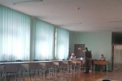 """""""Это беспрецедентный  уровень нарушения и избирательного законодательства"""": журналистка провела день на избирательном участке в Барановичах"""