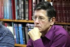 Брэсцкі журналіст Яўген Бяласін пасля затрымання трапіў у ізалятар, дзе трымаў галадоўку