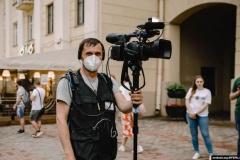 Журналісту Андрэю Рабчыку прысудзілі 15 сутак арышту