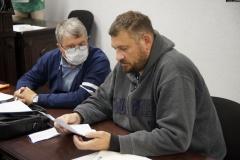 Блогеру Ціханоўскаму дадалі яшчэ 15 сутак арышту. Наперадзе новыя суды