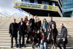 Двухмесячная стажировка для журналистов в Германии. Cтипендия Марион графини Дёнхофф (до1 июня)