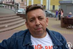 Брэсцкага блогера Сяргея Пятрухіна з пачатку красавіка шукае міліцыя. Але не кажуць па якой справе
