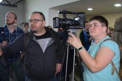Незалежным журналістам з Брэста зноў робяць перашкоды ў доступе да інфармацыі пра COVID-19