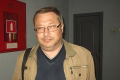 Магілёўскі журналіст дамогся аднаўлення праверкі па крымінальнай справе за пабоі