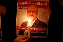Семья саудовского журналиста Хашогги простила его убийц