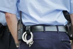 Милиция внедряет в практику предъявление исков о защите чести и достоинства сотрудников