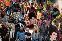 Marvel предоставила бесплатный доступ к части своих комиксов