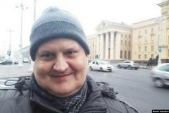 Журналист Чуденцов остается за решеткой. Его друг Протасевич попросил политическое убежище в Польше