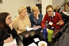 Второй день #greenHack: работа над идеями. Что придумали участники?