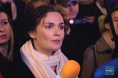 Журналистку «Белсата» вызывают на допрос в СК: требуют назвать источники