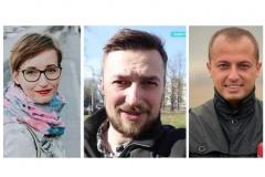 """В Минске задержаны журналисты телеканала """"Настоящее время"""" ОБНОВЛЕНО"""