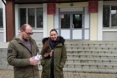 Магілёўскіх журналістаў зноў будуць судзіць