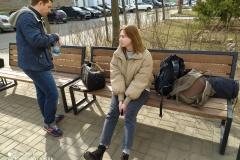 Магілёўскія журналісты адмовіліся ехаць у Горкі з-за пагрозы каранавіруса