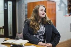 В Бобруйске задержали журналистку Ирину Купцевич после суда над ее братом