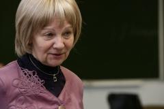 Пайшла з жыцця выкладчыца факультэта журналістыкі БДУ Марыя Карповіч
