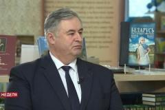 Міністр інфармацыі: Увядзенне ідэнтыфікацыі інтэрнэт-прастору болей цнатлівай не зрабіла