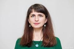 Журналист TUT.BY Катерина Борисевич остается в СИЗО. Суд не стал менять меру пресечения на более мягкую
