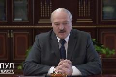 """Лукашенко сказал российским СМИ не плявузгать. А белорусов, которые хайпуют на коронавирусе """"нужно поставить на место"""""""
