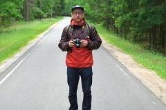Задержан внештатный фотограф «Брестской Газеты» Сергей Никрашевич