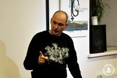 Блогер Эдуар Пальчыс пакараны чарговымі 15 суткамі арышту