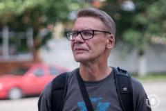 Змітру Казакевічу прысудзілі 10 сутак арышту за асвятленне пратэстаў у Віцебску