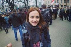 Задержанных в Солигорске журналистов отпустили из милиции