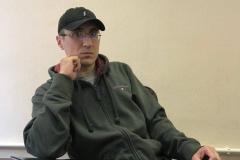 Суд в Минске арестовал на 15 суток обозревателя «МБХ медиа» Романа Попкова