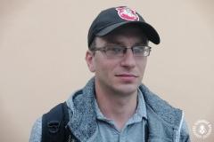 У Гродне затрымалі блогера Дзяніса Рудзевіча