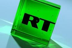 В России RT и ТАСС оказались в списке СМИ, получающих иностранное финансирование