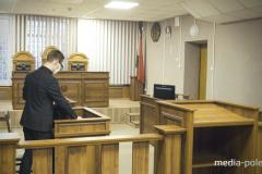 Жалобу «Медиа-Полесья» на постановление суда Лунинецкого района рассмотрит областной суд