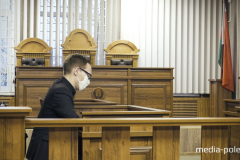Суд вначале оправдал «Медиа-Полесье», а после наказал огромным штрафом