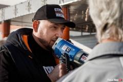Пасля двух дзён пераследу блогера Сяргея Ціханоўскага затрымалі пад Магілёвам ВІДЭА