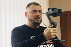 Блогеру Ціханоўскаму, які сядзіць у ІЧУ, далі яшчэ 15 сутак арышту