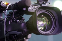 Наподобие Euronews — новый официальный телеканал создадут в Беларуси до конца года