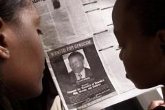 """Под Парижем задержан один из главных обвиняемых по делу о геноциде в Руанде — экс-глава радио и ТВ """"Тысячи холмов"""""""