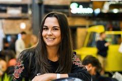 Проходила мимо, сделала фото — и это пикет? Суд дал 10 суток ареста Валерии Уласик, дочери редактора TUT.BY