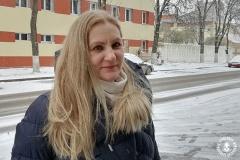 """Журналістку Алену Шабуню аштрафавалі за сюжэт для """"Белсата"""""""