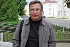 У Магілёве затрымалі журналіста Уладзіміра Лапцэвіча — адбываць неадбытыя суткі