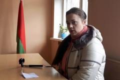 За верш у камэнтары на блогерку «Снимать разрешено» завялі крымінальную справу