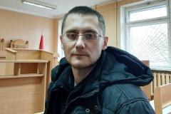 Пасля 45 сутак арышту на волю выйшаў блогер Алесь Круткін