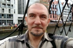 Віцебскі журналіст Георгій Каржанеўскі два тыдні правёў у інфекцыйным шпіталі з віруснай інфекцыяй