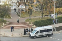 В Минске опять задерживают журналистов  ОБНОВЛЯЕТСЯ