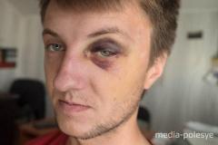 Журналист Евгений Николаевич: били, унижали, девочек раздевали догола