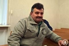 У суд Паставаў прыйшла даведка з МЗС наконт акрэдытацыі на пакойнага бацьку журналіста Змітра Лупача