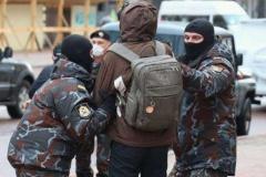 Затрыманы журналіст-фрылансер Юрый Дзяшук