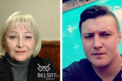 Затрыманых журналістаў Любоў Лунёву і Змітра Буянава вінавацяць у дробным хуліганстве