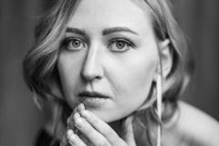 Фотограф «Нашай Нівы» Надежда Бужан заняла второе место в конкурсе World Press Photo