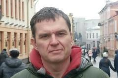 Журналисту Анджею Почобуту предъявили обвинение, он остаётся в СИЗО