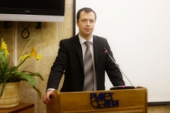 The Investigative Committee summons BAJ Deputy Chairman Barys Haretski for questioning