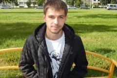 Суд над журналістам Рамнам Васюковічам перанеслі на 19 сакавіка